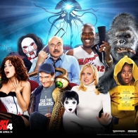 Scary Movie Movies 1 Wallpapers