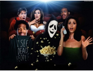 Scary Movie Movies 2 Wallpapers