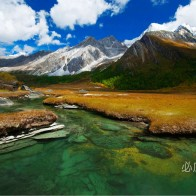 Scenery In Southwest China Wallpapers