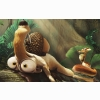 Scrat In Ice Age 3 Wallpaper