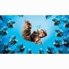 Scrat In Ice Age Wallpapers