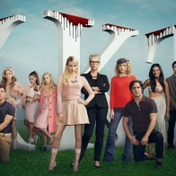 Scream Queens Tv Series