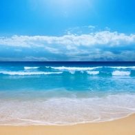 Sea And Beach Wallpapers 1