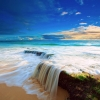 sea and beach wallpapers 30,nature landscape Wallpapers, nature landscape Wallpaper for Desktop, PC, Laptop. nature landscape Wallpapers HD Wallpapers, High Definition Quality Wallpapers of nature landscape Wallpapers.