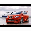 Seat Altea Wallpaper