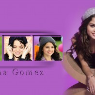 Selena Gomez 6 Wallpapers