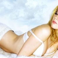 Beautiful Amber Heard Wallpaper 6