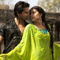 Shahid Priyanka In Teri Meri Kahani Wallpapers