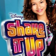 Shake It Up Cover