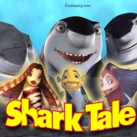 Shark Tale Wallpaper