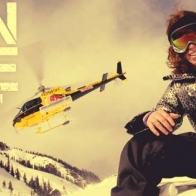 Shaun White Cover