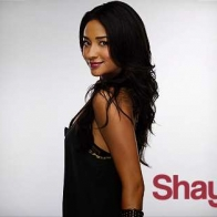 Shay Mitchell Cover