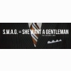 She Wants A Gentleman Cover