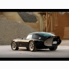 Shelby Cobra Daytona Coupe Superformance 2009 Wallpaper
