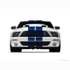 Shelby Cobra Gt500 Mustang 2 Hd Wallpapers