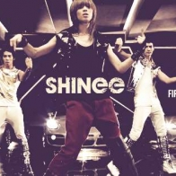Shinee Cover