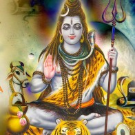 Shiva Lord Wallpapers Desktop