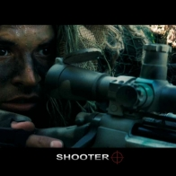 Shooter 20 Wallpaper