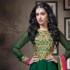 shraddha kapoor green anarkali, shraddha kapoor green anarkali  Wallpaper download for Desktop, PC, Laptop. shraddha kapoor green anarkali HD Wallpapers, High Definition Quality Wallpapers of shraddha kapoor green anarkali.