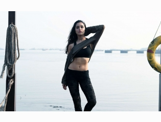 Shraddha Kapoor In Abcd 2