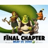 Shrek Forever After Official Wallpapers