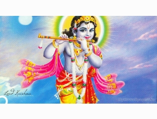 Shri Krishna Hd Wallpapers Free Download