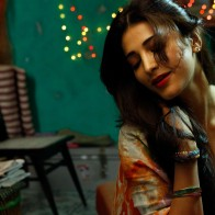 Shruthi Hassan In D Day