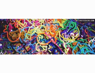 Silly Bandz Cover