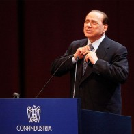 Silvio Berlusconi Italian Politician