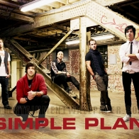 Simple Plan Wallpaper Hd
