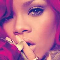Singer Rihanna Wallpaper