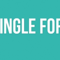 Single For Life Cover