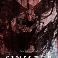 Sinister 2012 Poster Wallpapers