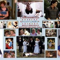 Sixteen Candles Wallpaper