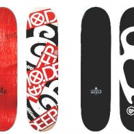 Skateboards Cover