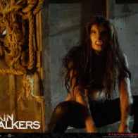 Skin Walkers Wallpaper