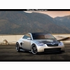 Skoda Chopster Tuning Wallpaper