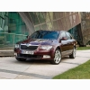 Skoda Superb Wallpaper