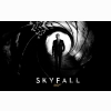 Skyfall 2012 Movie Wallpapers