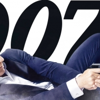 Skyfall Daniel Craig 007 Hd Wallpapers
