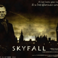 Skyfall Hd Wallpapers