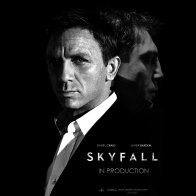Skyfall Moviewallpapers