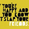 Download slap your friends cover, slap your friends cover  Wallpaper download for Desktop, PC, Laptop. slap your friends cover HD Wallpapers, High Definition Quality Wallpapers of slap your friends cover.