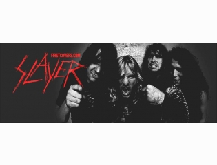 Slayer Cover