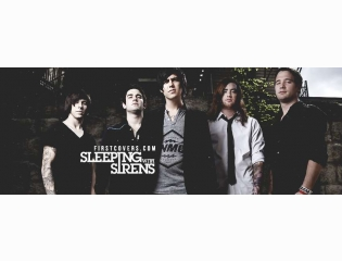 Sleeping With Sirens Cover