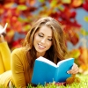 Download Smile Woman Book Reading Wallpaper, Smile Woman Book Reading Free Wallpaper download for Desktop, PC, Laptop. Smile Woman Book Reading HD Wallpapers, High Definition Quality Wallpapers of Smile Woman Book Reading.