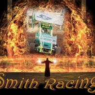 Smith Racing Wallpaper