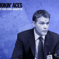 Smokin Aces Wallpaper