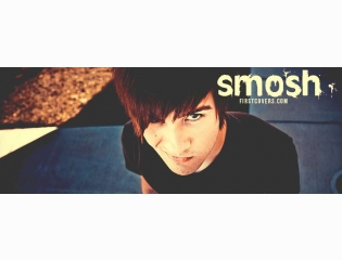Smosh Cover