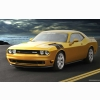 Sms Dodge Challenger Hd Wallpapers